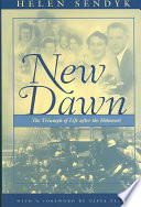 New Dawn  : The Triumph of Life After the Holocaust