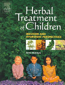 Herbal Treatment of Children