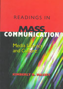 Readings In Mass Communication
