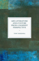 Pdf Art, Literature and Culture from a Marxist Perspective