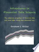 Adventures in Financial Data Science