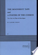 The Moonshot Tape   And  A Poster of the Cosmos