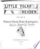 Little Men and Women   Babyland Book PDF