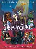 Rickety Stitch and the Gelatinous Goo Book 3: The Battle of the Bards Pdf