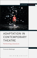 Pdf Adaptation in Contemporary Theatre Telecharger