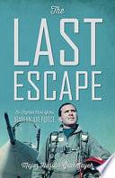 The Last Escape Book