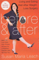 Before   After  Second Revised Edition Book