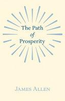 The Path of Prosperity Pdf/ePub eBook