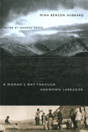 Woman's Way Through Unknown Labrador