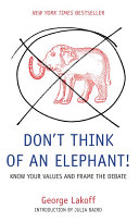 Don t Think of an Elephant