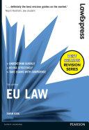 Law Express  EU Law