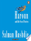 Haroun and The Sea Of Stories Book
