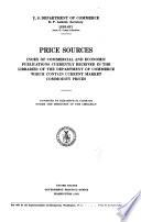 Price Sources