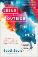 Jesus Outside the Lines [Pdf/ePub] eBook