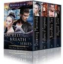 Sacred Breath Series (Books 1-4)