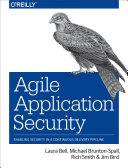 Agile Application Security
