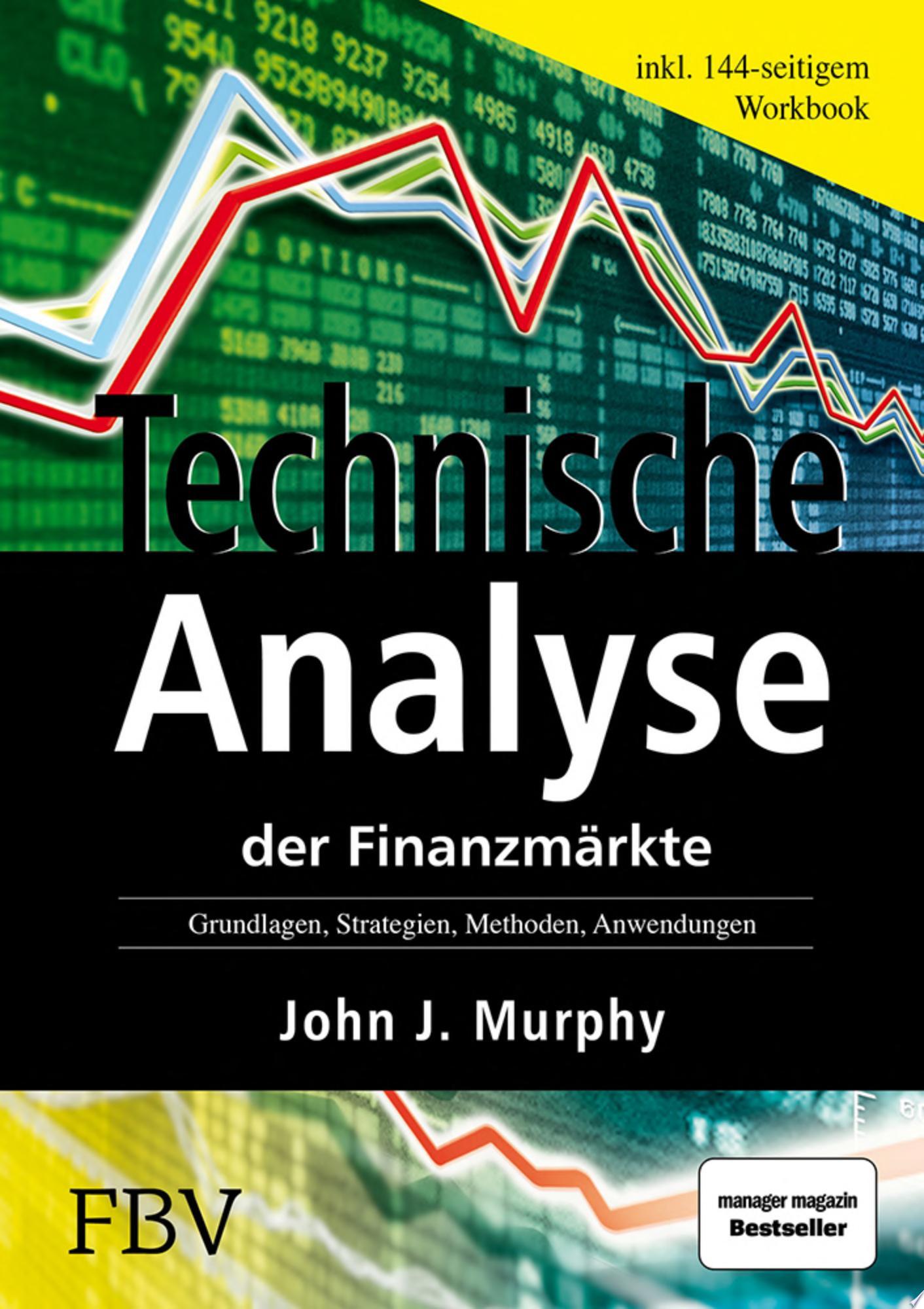 Technische Analyse der Finanzm  rkte