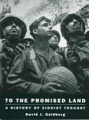 To the Promised Land Book PDF