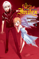 A Certain Magical Index  Vol  5  light novel