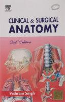 Clinical and Surgical Anatomy Pdf/ePub eBook