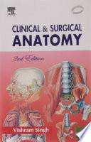 """Clinical and Surgical Anatomy"" by Vishram Singh"