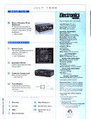 Electronics Now