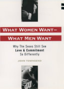 What Women Want--What Men Want Pdf/ePub eBook