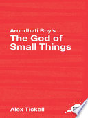 Arundhati Roy s The God of Small Things