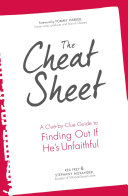 Pdf The Cheat Sheet Telecharger