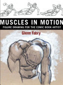 Muscles in Motion Book
