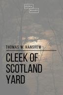 Cleek of Scotland Yard [Pdf/ePub] eBook