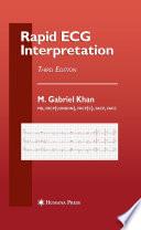 Rapid ECG Interpretation Book