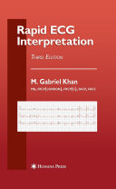 Rapid ECG Interpretation Pdf/ePub eBook