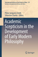Pdf Academic Scepticism in the Development of Early Modern Philosophy Telecharger