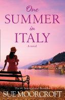 One Summer in Italy [Pdf/ePub] eBook