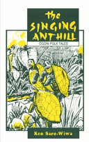 The Singing Anthill ebook