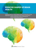 Exercise Shapes up Brain Health