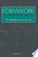 Formwork