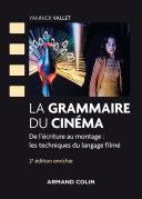 Pdf La grammaire du cinéma - 2e éd. - Telecharger