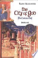 The City of God Books 1 10
