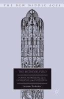The Medieval Fold Pdf/ePub eBook