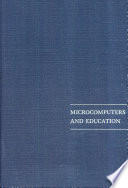Microcomputers And Education