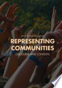 Representing Communities