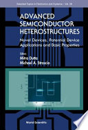 Advanced Semiconductor Heterostructures Book PDF