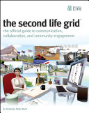 The Second Life Grid
