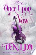 Cross My Heart   A Multiverse Novel   Infinity Series