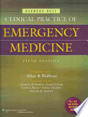 Harwood Nuss  Clinical Practice of Emergency Medicine Book