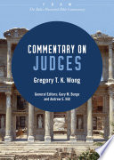 Commentary On Judges