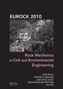 Rock Mechanics in Civil and Environmental Engineering