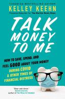 Talk Money to Me Pdf/ePub eBook